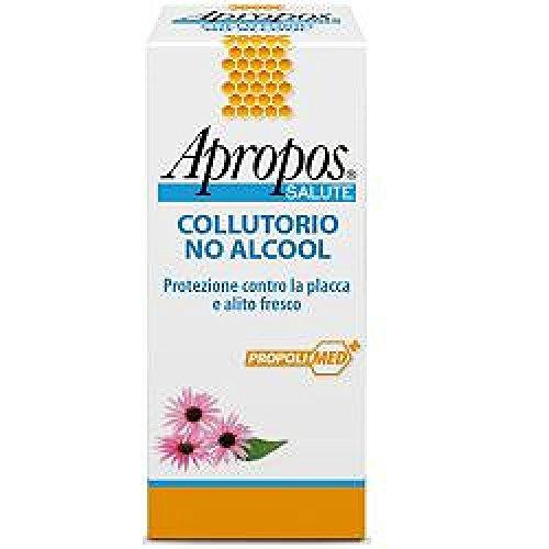 Alkoholfreie Mundspülung gegen Zahnbelag 250 ml