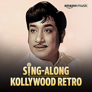 Sing-along Kollywood Retro