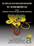 YES - The New Director's Cut [Reino Unido] [DVD]