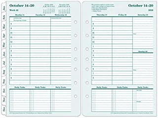 Classic Original Weekly Ring-Bound Planner - Oct 2019 - Sep 2020