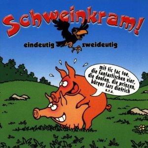 Versaute Hits - ideal für Junggesellenabschied, Apres Ski Party, Karneval etc. (Compilation CD, 20 Tracks, Various, Die Kranken Schwestern - Ich hol dir einen runter etc.)