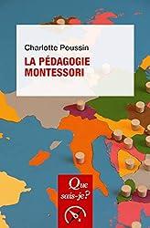 La Pédagogie Montessori de Charlotte Poussin