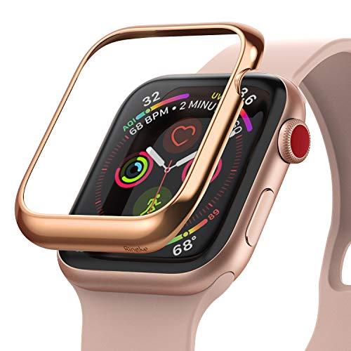 Ringke Bezel Styling für Apple Watch 38mm Hülle für Series 3 / Series 2 / Series 1 - AW3-02