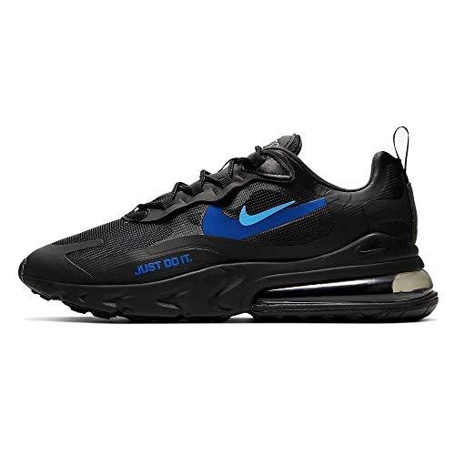 Nike Air MAX 270 React Just DO IT Noir - 42