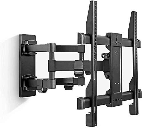 XWX Soporte De Pared De TV para Swivels Tilts Extiende El Soporte De Pared De TV para Televisores Planos Y Curvados Tiene Capacidad para 30 Kg (Size : 32-65in)