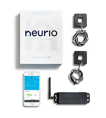 Neurio Home Electricity Monitor Solar Expansion Kit