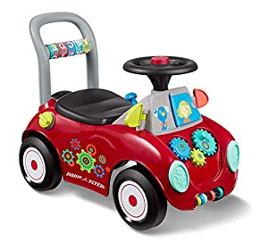 Best Ride on Toys for 1 Year Old