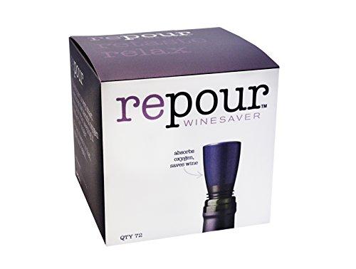 Repour - Ahorro de vino (72 unidades)