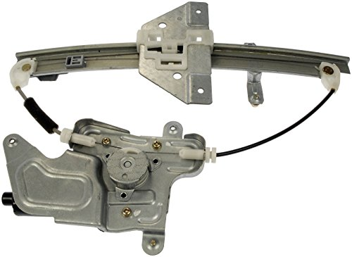 04 alero window regulator - 9