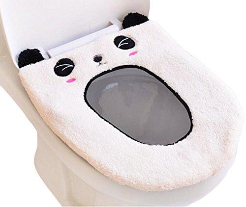 Noble Salle de Bains Toilettes Mat Belle WC Mat-17