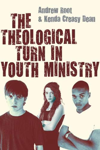 Download The Theological Turn in Youth Ministry 0830838252