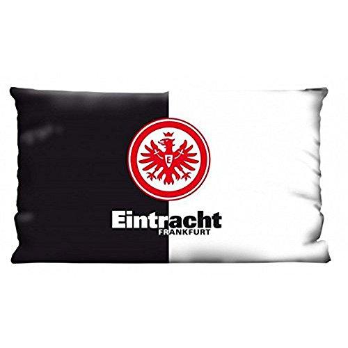 Eintracht Frankfurt Nickikissen Schlicht 26X45