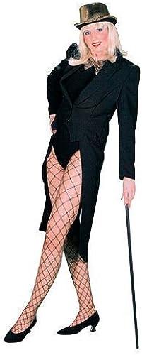 barato en línea FANCY FANCY FANCY DRESS negro TAILCOAT 10-14 by ORLOB  edición limitada en caliente