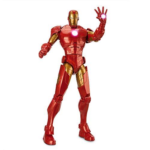 Marvel Iron Man Talking Action Figure