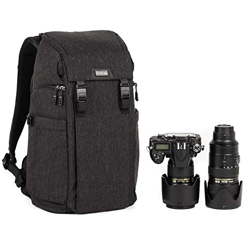 Think Tank Photo Urban Access 13 Side-Loading Backpack for Sony, Fuji, Canon, Nikon, DSLR, Mirrorless
