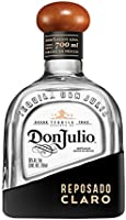 Don Julio Tequila Reposado Claro - 700ML
