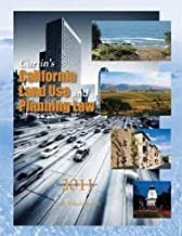 Curtin's California Land Use and Planning Law, 25th Edition