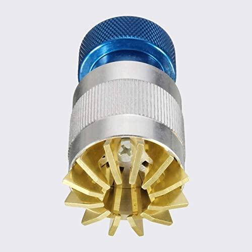 MISINIO Uhrenreparaturset Uhrenreparaturwerkzeug Uhren Gehäuseöffner-Entferner Armbanduhr-Entferner Werkzeuge Herrenuhren-Blau Incomparable
