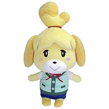 Little Buddy USA Animal Crossing New Leaf Giant X-Large Isabelle 18  Plush