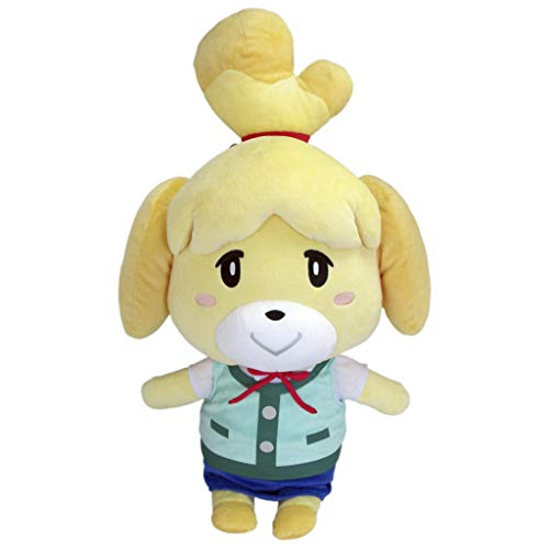 Little Buddy USA Animal Crossing New Leaf Giant X-Large Isabelle 18