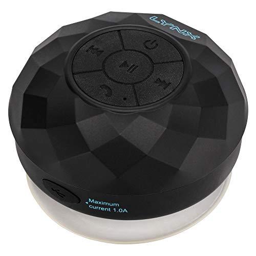 Lynx Ice Chill Trio, Bluetooth Shower Speaker , Christmas Gi