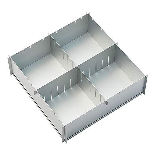 Qualtex Premium Quality Multi Size Foldaway Cake Tin Pan Baking Storage