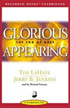 Glorious Appearing: Left Behind, Volume 12