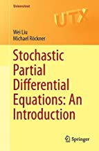 Stochastic Partial Differential Equations: An Introduction (Universitext)