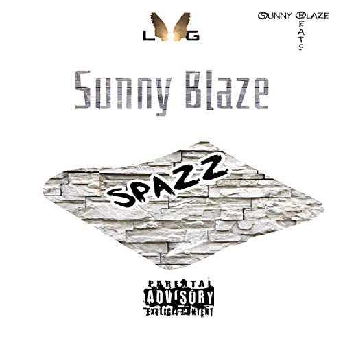 Sunny Blaze