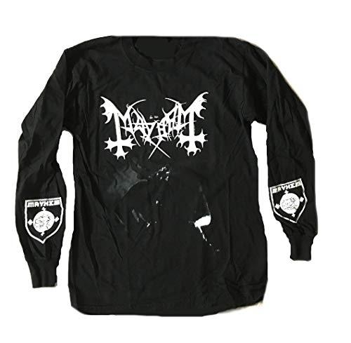 Cyclone Empire Merchandise Mayhem - Rape Europe with Pride - Tour 2004 - Longsleeve Size M