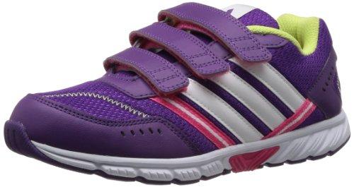 Adidas Performance A-Faito Lt Cf K Hardloopschoenen voor meisjes