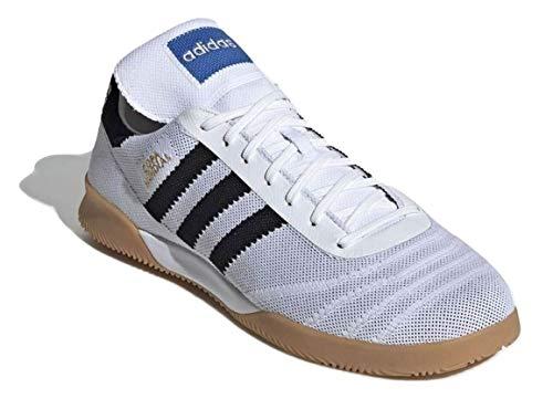adidas Copa 70Y TR Chaussures de Handball Homme Blanc, 42 2/3