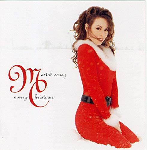 Merry Christmas by Mariah Carey (1994-05-03)