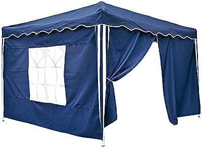 Amazon.de: Spetebo Ersatzdach für Pavillon Cape Town 4x3