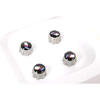 BMW 36122447402 4/coprivalvola originali M Performance coperture antipolvere per pneumatici di auto/…
