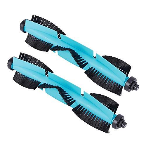 Accesorios de reemplazo del cepillo principal del rodillo para Cecotec Conga Excellence 3090, kit de reemplazo del cepillo principal del rodillo de la aspiradora, fácil de instalar y usar