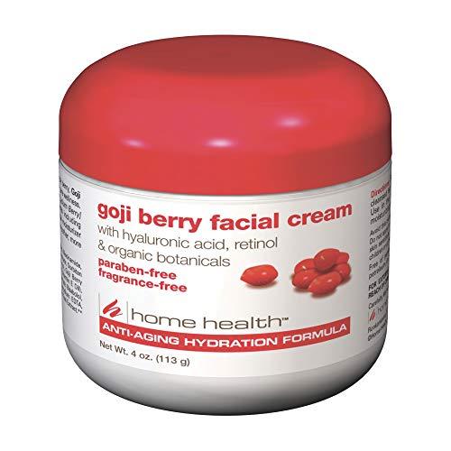 Home Health Goji Berry Facial Cream