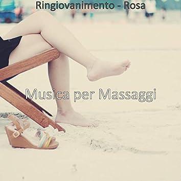 Ringiovanimento - Rosa