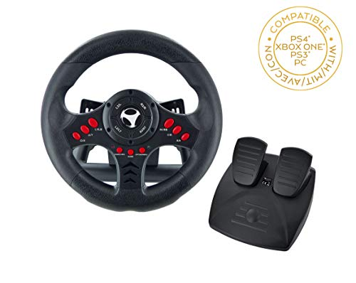Subsonic - Volant Racing Wheel Universal...