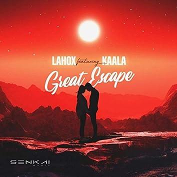 Great Escape (feat. Kaala)
