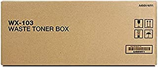 OEM KONICA MINOLTA WX-103 (A4NNWY3) Waste Toner Container, 40K - 100K Yield