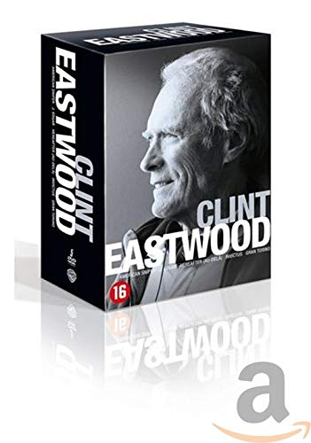 DVD - Clint Eastwood Collection (1 DVD)