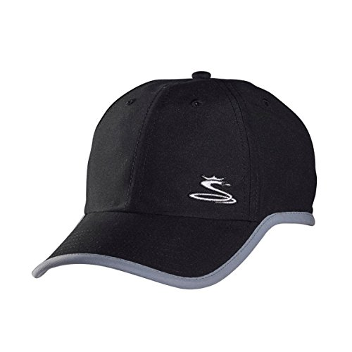 COBRA Damen Performance verstellbar Golf Hat, schwarz