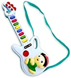 Parteet Musical Guitar with Light for Kids