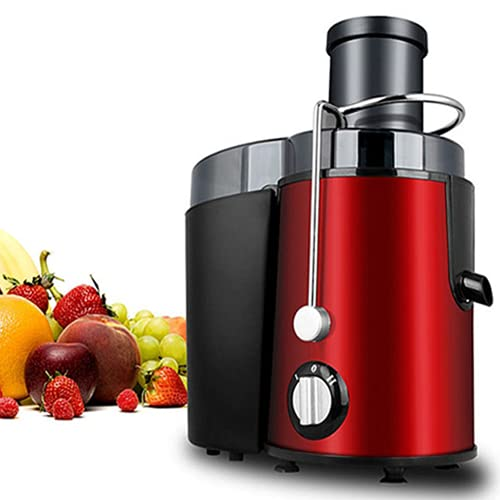 HTDZSW Spremiagrumi per Frutta e Verdura Due Scelte Sicure e Rispettose Dell'Ambiente Indispensabile per la Cucina Adatto a Tutti i Tipi di Frutta e Verdura,Rosso
