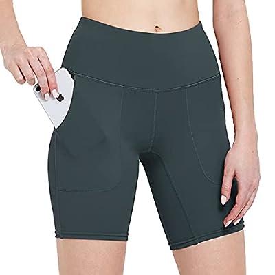 Amazon Promo Code for Hellisal 8 Biker Shorts for Women High Waist 27092021084227