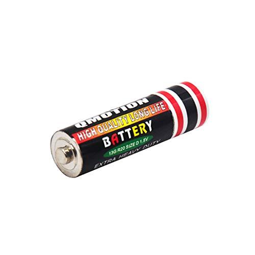 ZZALLL 1PC kleine Batterie Secret Stash caja Diversion Safe Versteckte Geldmünzen Container Hülle Aufbewahrungsbox - Mix Color