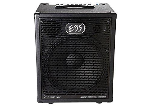 EBS Magni 500 - 115 · Bass Amp