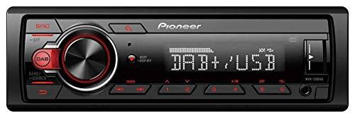 Autoradio con Dab de Pioneer