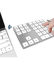 34-Keys Bluetooth Numeric Key Pads